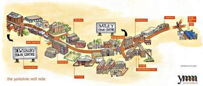 YMM Map